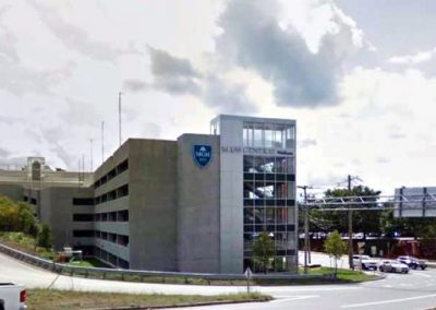 Waltham – Mass General Garage