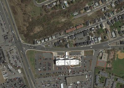 Boston – McClellan Highway Intersection Improvements