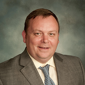 Jamie T. Gregory